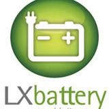 - lxbattery