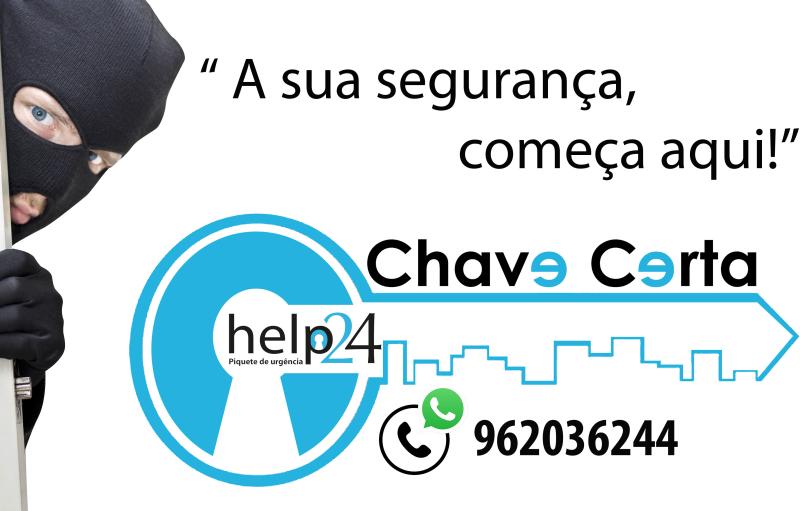 - Help24 Fechaduras