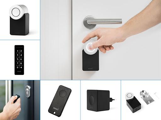 - NUKI Smart Lock