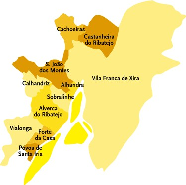 - concelho vila franca de xira